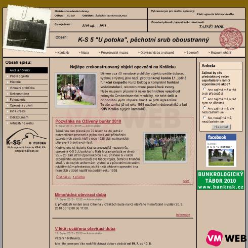 Úvodní stránka